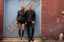 Ted Leo and Aimee Mann Double Your Power-Pop Pleasure as 'The Both'