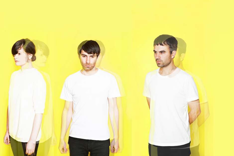 Watch Factory Floor's Hypnotic 'How You Say' Video