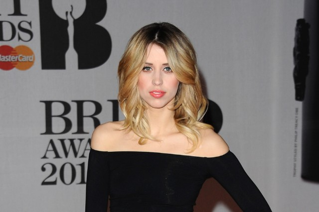 Peaches Geldof Dead 25 Unknown Cause