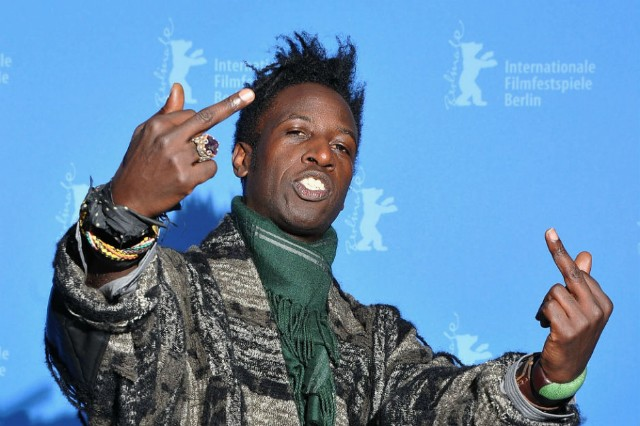Saul Williams Tupac musical 'Holler if ya hear me'