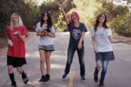 Warpaint Shred With Pro Skaters in Double-Feature Video