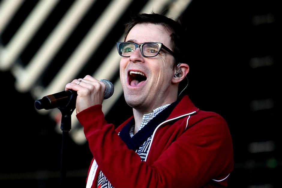 Weezer 'Susanne' Third Man Records