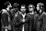 Young Galaxy Stretch Sam Roberts Band's 'Shapeshifters' Into a Smooth Banger