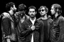 sam roberts band, shapeshifters remix, record store day
