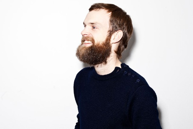 "Todd Terje ""It's Album Time"""