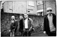Q&A: Wild Beasts Talk B-Sides, the Holy Grail, and Hobbits