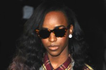 Angel Haze Beyonce 'Drunk in Love' Cover