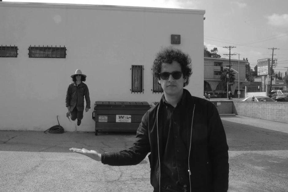 Antemasque, Mars Volta, Flea