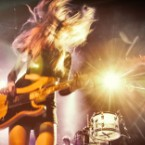 Haim Fling Their Hair, Casually Transcend at the Fillmore