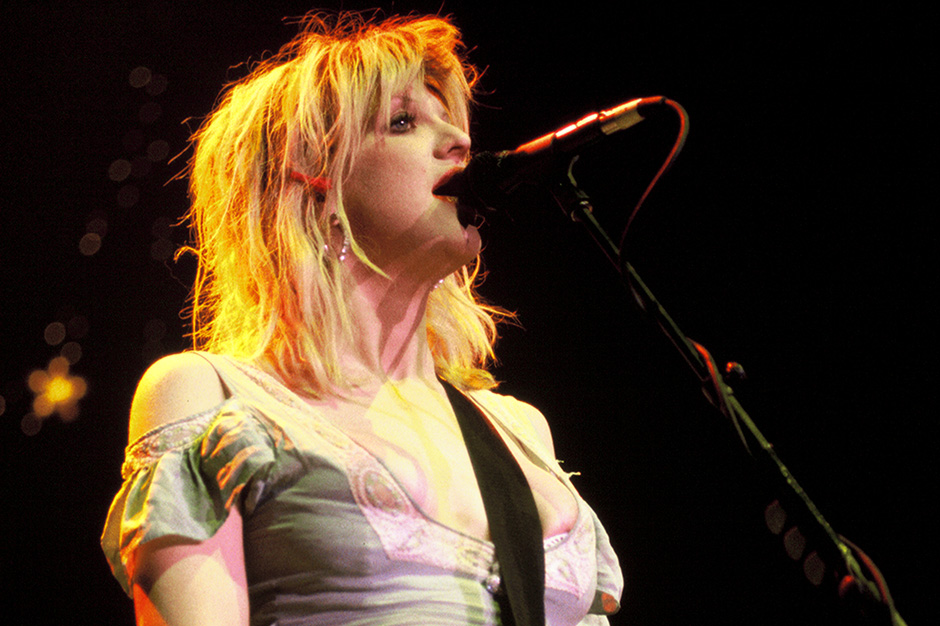 Hole's 'Live Through This': Read SPIN's 1994 Review
