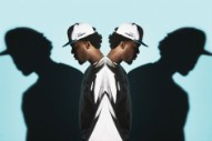 Iamsu! Wants to 'Show You' His New Track With 50 Cent and Jay Ant