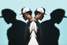 Iamsu! 'Show You' 50 Cent & Jay Ant
