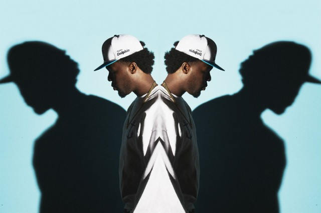 Iamsu! 'Show You' 50 Cent & Jay Ant