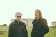 Night Time, Anytime: Jim Jarmusch and Jozef van Wissem Discuss 'Only Lovers Left Alive'