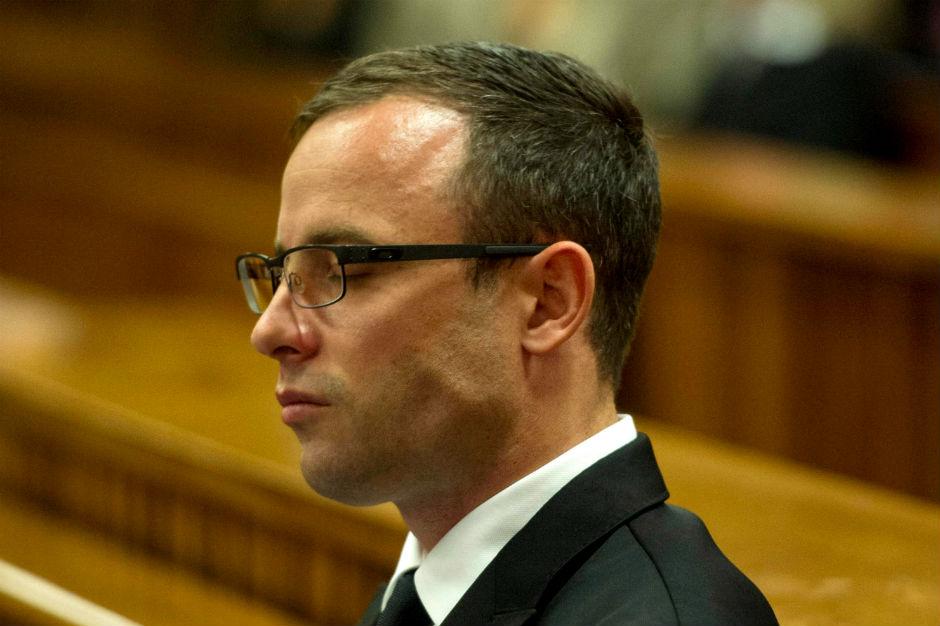 Oscar Pistorius Trial Oscar Pistorius Murder...