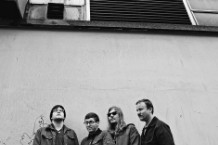 Protomartyr Open a Can of Post-Punk, Whoop-Ass on 'Under Color of Official Right'