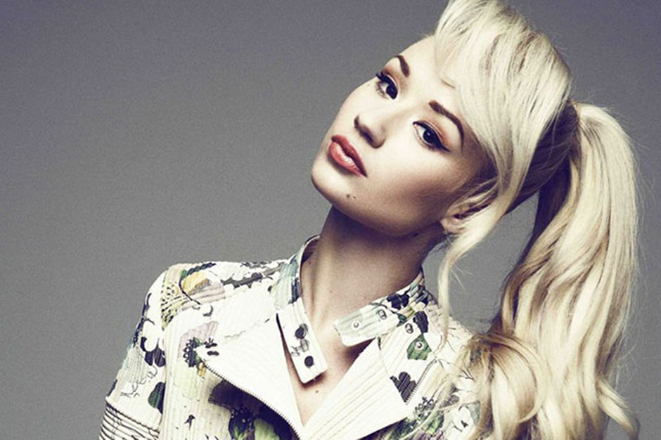 Aussie Rapper Iggy Azalea's 'The New Classic' Is a Stone Cold Dud