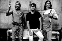 Nirvana, secret show, Brooklyn, Rock Hall, St. Vitus