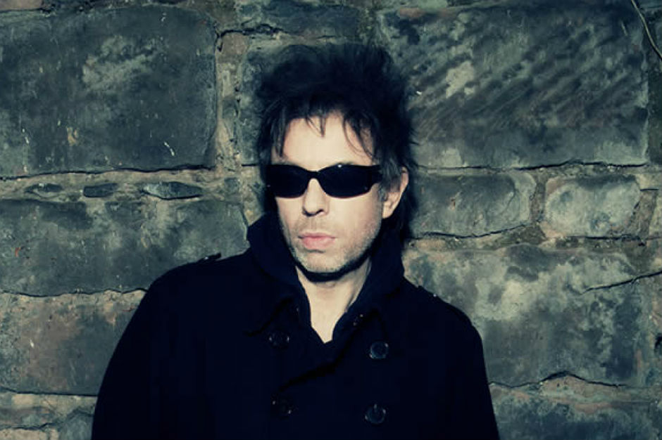 Echo and the Bunnymen 'Lovers on the Run' 'Holy Moses'