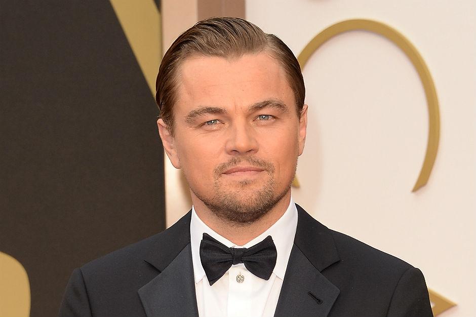 Watch 'Leonardo DiCaprio' Dance Like a Goof at Coachella