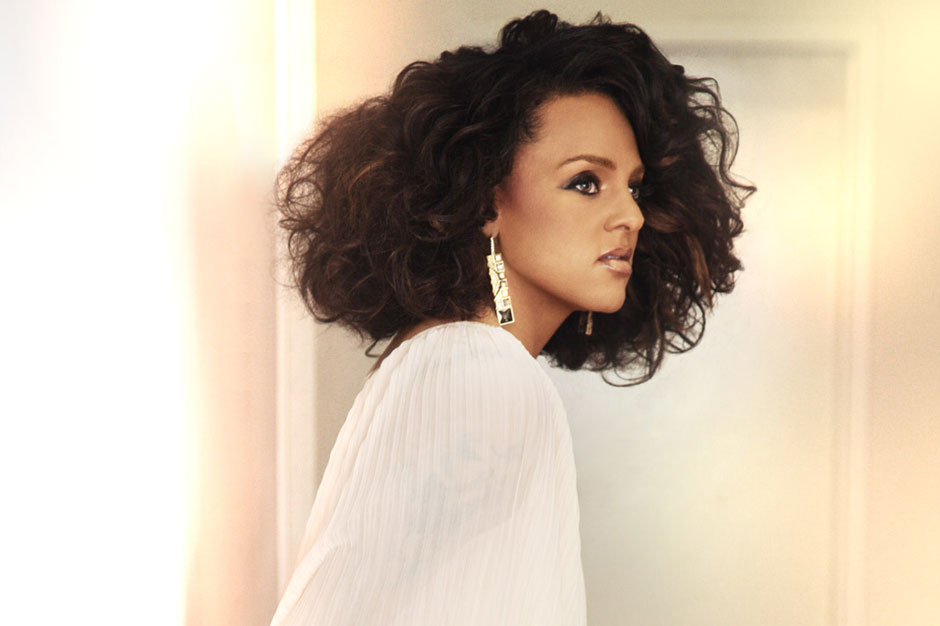 Marsha Ambrosius Flaunts Her Rap&B Bona Fides on 'Friends & Lovers'