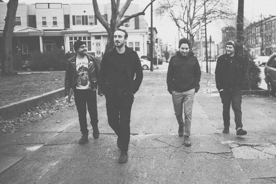 the menzingers, rented world