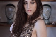 Marissa Nadler Laments the Artist's Struggle in Her 'Drive' Video