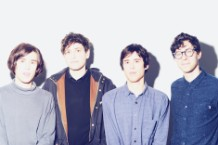 "The Pains of Being Pure at Heart, ""Eurydice"""