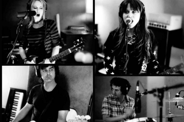 Veruca Salt Reunion Tour Dates Record Store Day