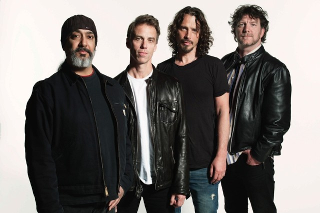 "Soundgarden, ""Black Hole Sun (Demo)"""