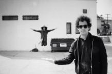 ANTEMASQUE EP Stream Mars Volta