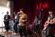 Watch Black Lips and Boy George Bang T. Rex's 'Gong'