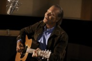 Glen Campbell, Country Legend, Checks Into Alzheimer's Facility