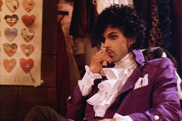 Prince, 'Purple Rain,' 30th anniversary, reissue