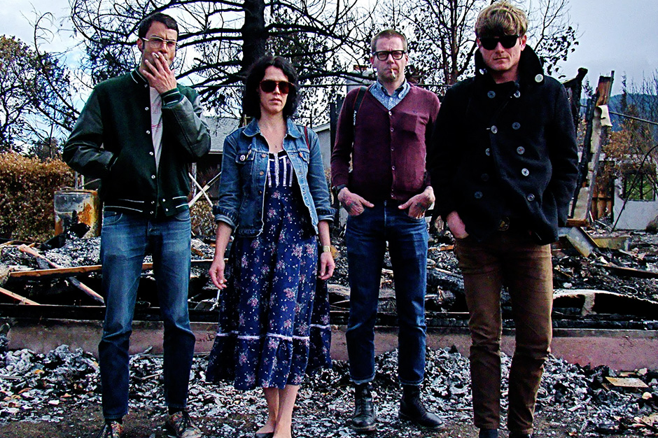 Thee Oh Sees' Garage-Rock Endures on Sorta-Surprise Release 'Drop'