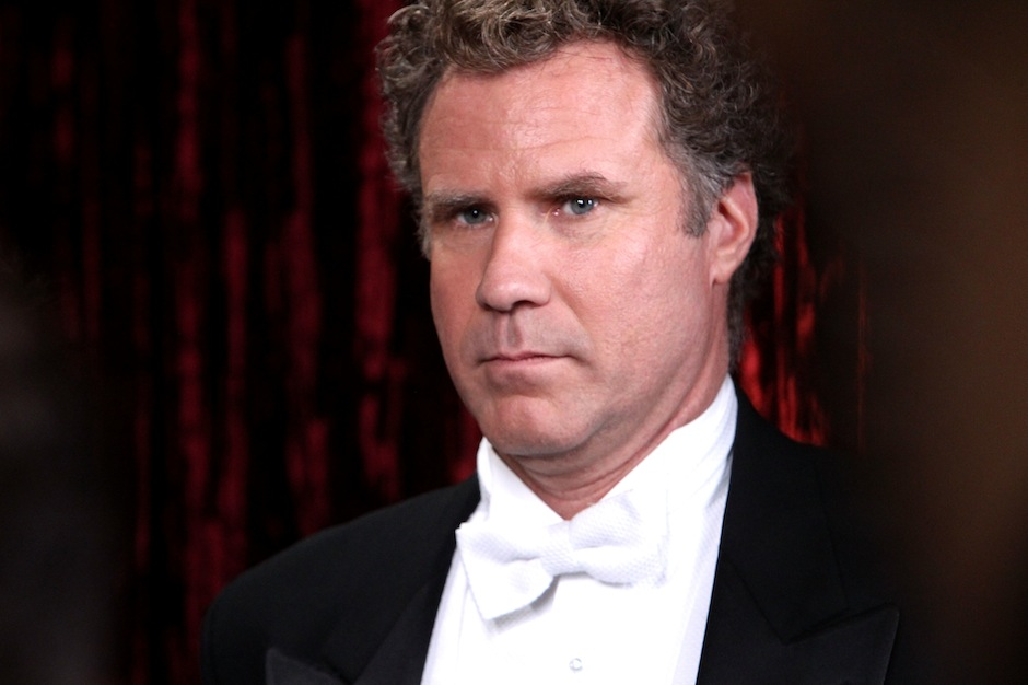 Will Ferrell, 'I'm in Love With the DJ,' electronic dance music, EDM, romantic comedy, rom-com,