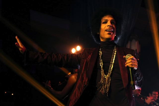 Prince New Song The Breakdown Stream