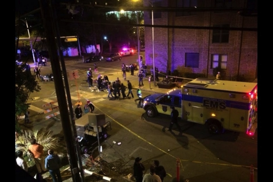 Fatal SXSW Crash New Charges Filed