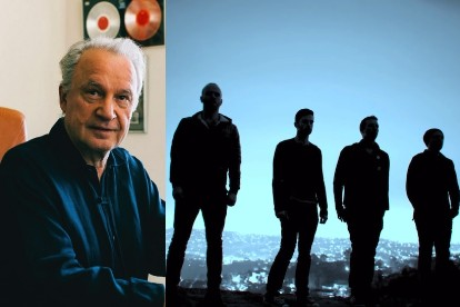 "Giorgio Moroder, Coldplay, ""Midnight,"" remix"