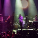 Gardens & Villa Bring Avant-Pop Goodness to Webster Hall