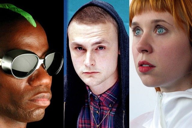 10 Best Bets at Moogfest 2014