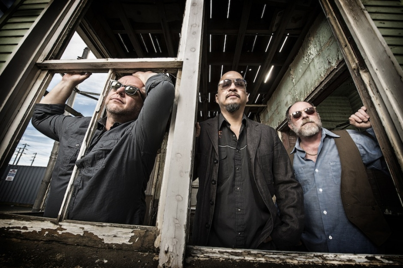 """Pixies, """"Women of War,"""" Record Store Day"""