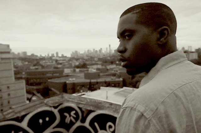 Nas, Illmatic, Time Is Illmatic, Erik Parker, One9