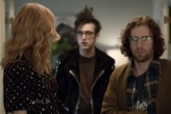 Sprint 'Framily' Ad Features Ripoff Cure Song