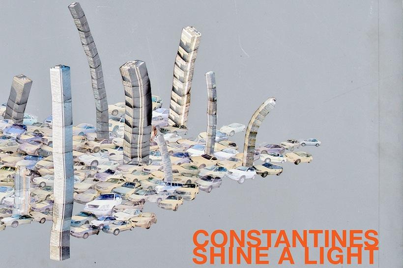 Constantines, 'Shine a Light,' Sub Pop