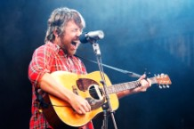 Fleet Foxes Robin Pecknold Return New Music College