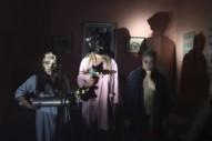 Tobacco and Eric Wareheim's 'Streaker' Video Is Full of Horrifying Nudity
