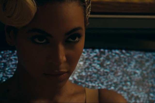 "Beyoncé, ""Pretty Hurts,"" video, Time"