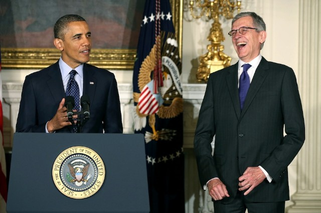 Net neutrality, Internet slow lane, FCC, Tom Wheeler
