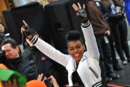 Janelle Monae Will Electrify 'The Maya Rudolph Show' on NBC